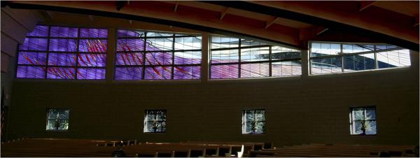 Holy Spirit Catholic Church, Saginaw, MI