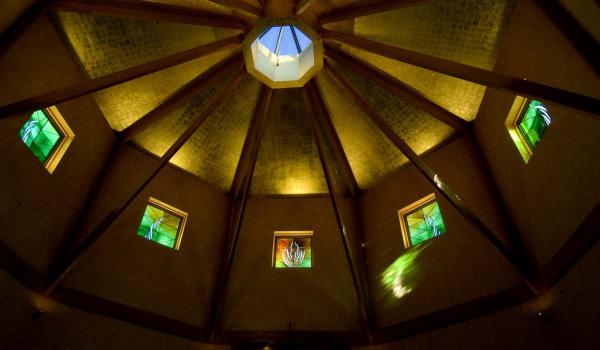 St. Maximilian Kolbe Catholic Church, Westlake Village, CA