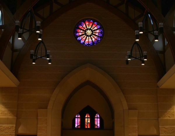 St Clare Catholic Church, O'Fallon, IL