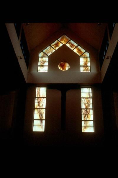 St Raphael Catholic Church, Raleigh, NC
