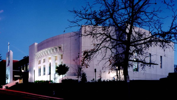 University of Missouri Newman Center, Columbia, MO
