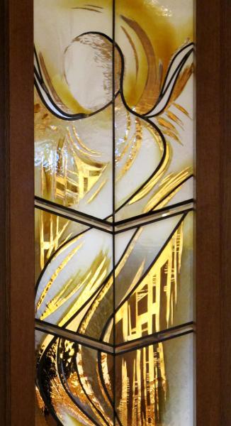 St. Mary Magdalen Catholic Church, Brighton, MI