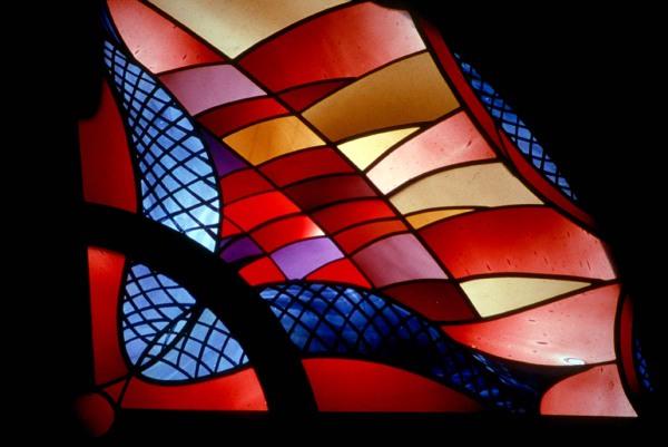 Pt. Reyes Presbyterian Church, Pt. Reyes, CA