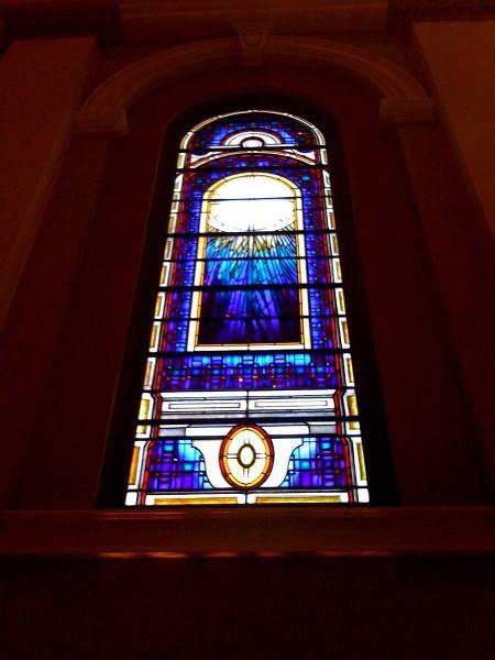 St. Joseph Cathedral,  San Jose, CA
