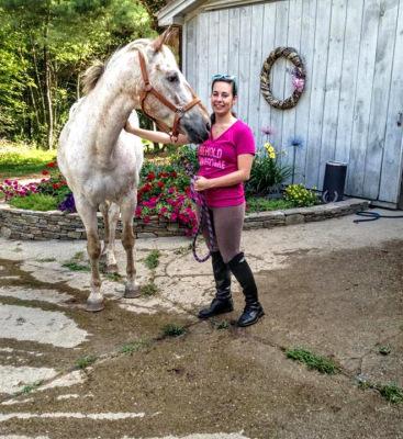 Horseback Riding Lessons, Southeastern, CT