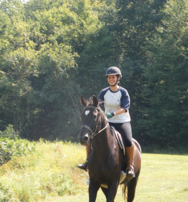 Horse Lessons For Adults, SE, CT
