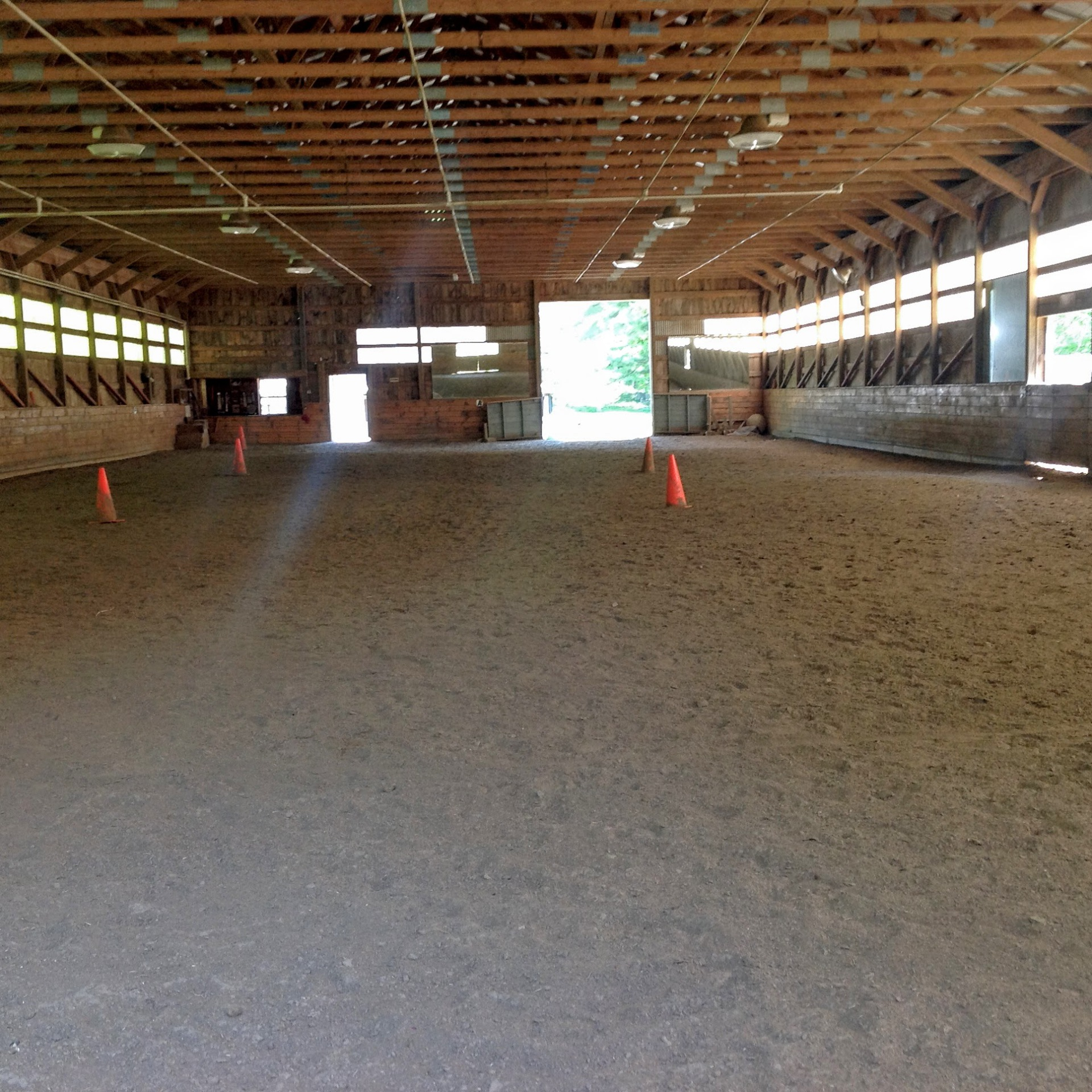 Indoor Riding Arena in SE, CT