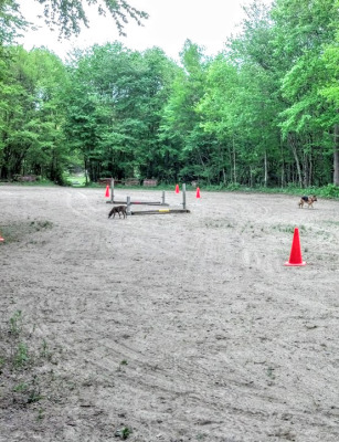 Outdoor Riding Arena In SE, CT