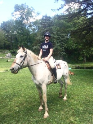 Riding Lessons For Adults, Oakdale, CT