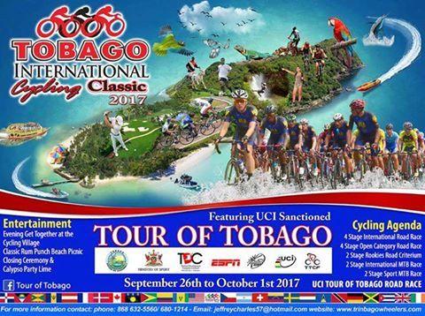 Tobago Classic 2017