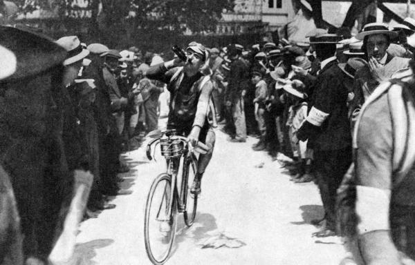1914 Toud de France