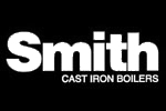 Smith Cast Iron Boiler