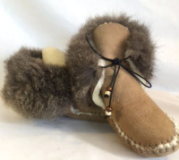 up-cycled rabbit fur, up-cycled vintage fur, up-cycled and vintage, vintage, wool, rabbit fur