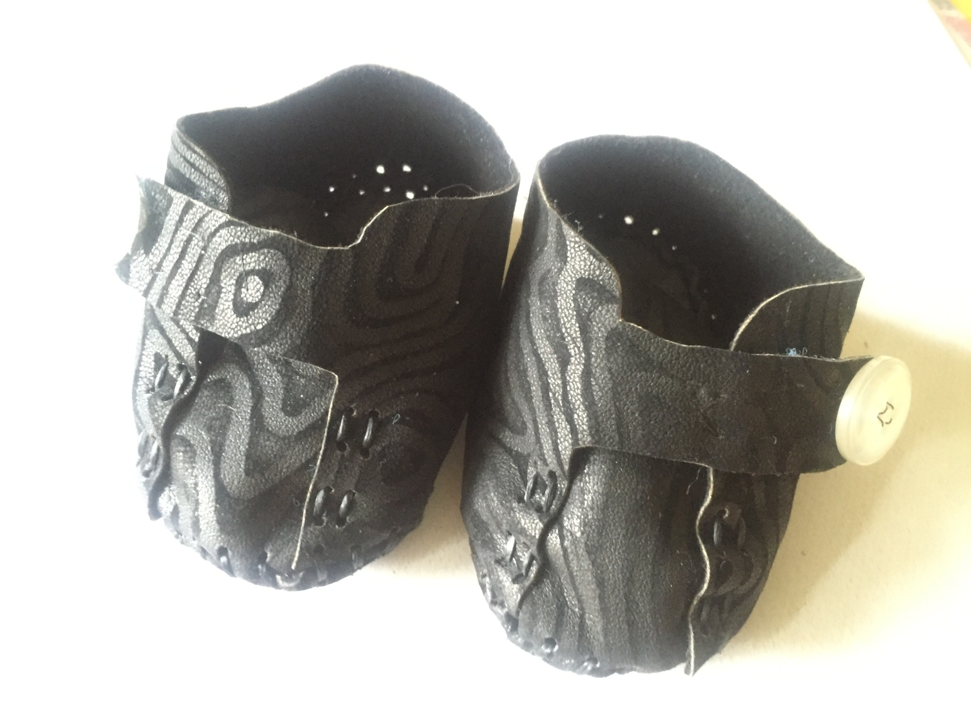 Infant Moccasin, Baby, Baby Mocs, Baby Moccasin