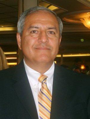 Rogelio Serrano