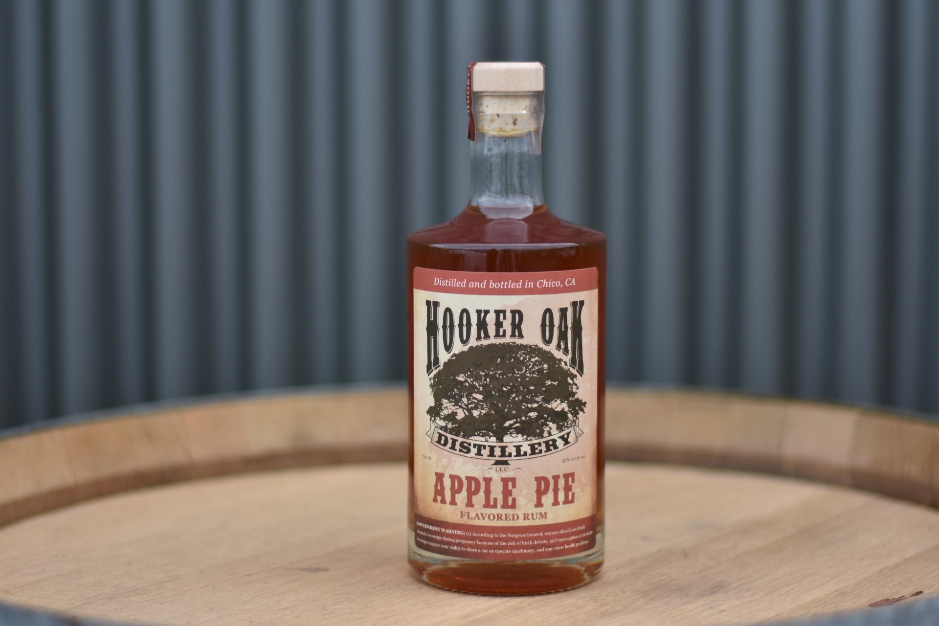 Apple Pie A La Mode