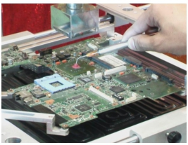 Diploma in Laptop Repairing