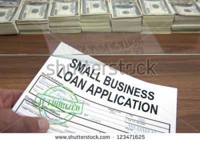 Funding Small Business In USA