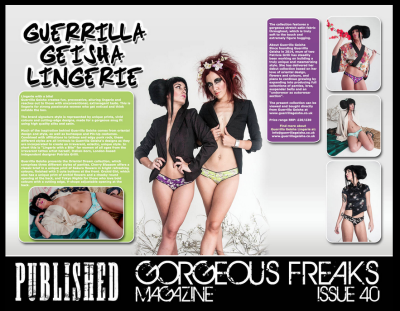 guerrilla-geisha-lingerie-press-article-gorgeous-freaks-magazine