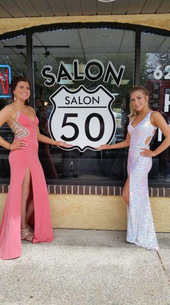 Salon50 FRONT