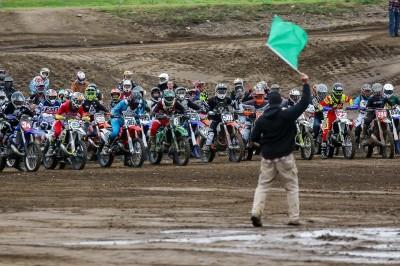 Fall Rut Boarder Battle XC - ERX Motor Park