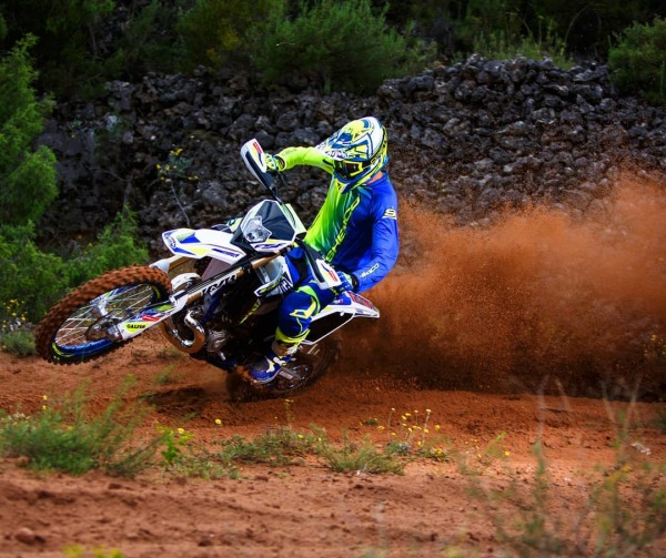 Sherco Changes for 2019