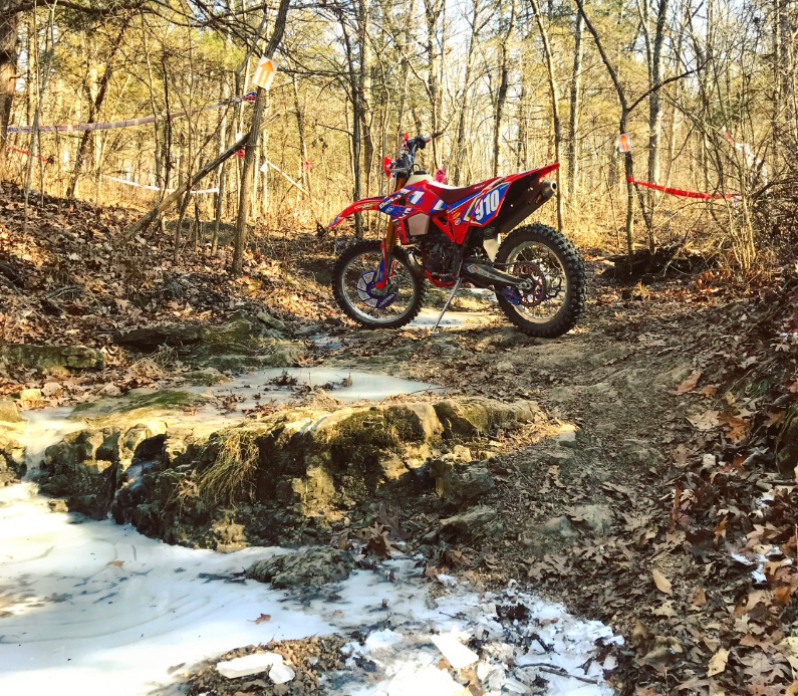 Wrench Tip Wednesday: Winter Riding or Store It