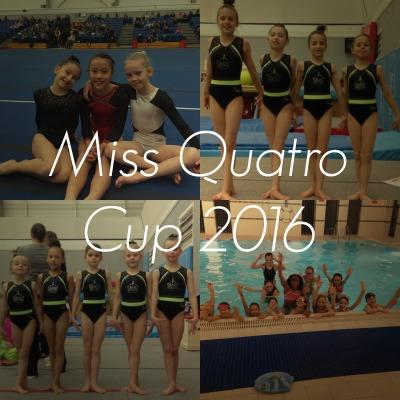 Miss Quatro Cup 2016