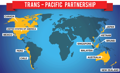 Trans-Pacific Partnership - Is it good or bad for US manufacturing?