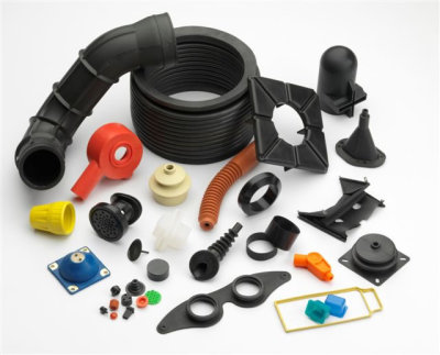 Santa Fe Rubber recently added ultra high molecular weight (UHMW) plastic market to its capabilities