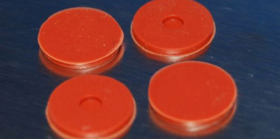 Advantages of Injection Rubber Molding