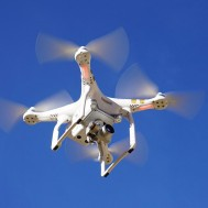 5 Ways Drones Will Change the World of Manufacturing