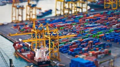 Foreign Supply Chain Challenges