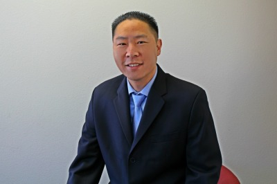 Richard Chang Promoted to Vice President, Business Development