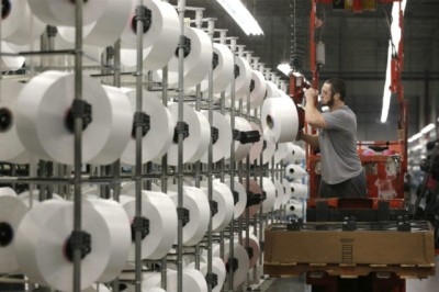 Great News - US Factories Posted Fastest Growth In 2 Years