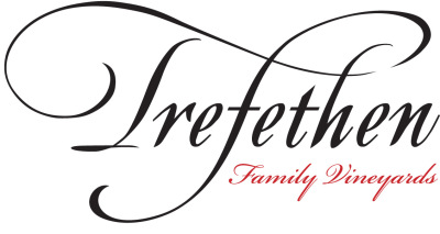 Trefethen Winery Photo Booth
