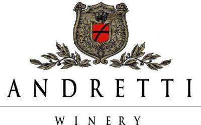 Andretti Winery Photo Booth