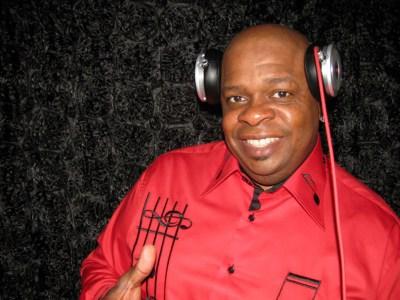 DJ Marcus T