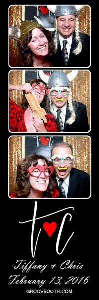 GroovBooth Photo Booth