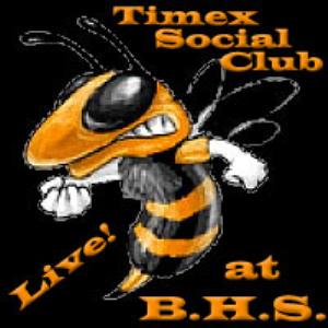 TSC First Live Concert