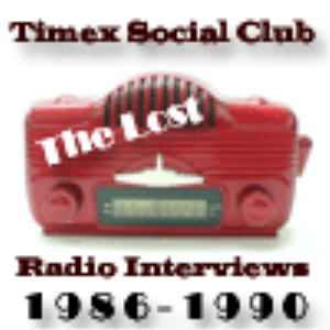 TSC Radio Interviews