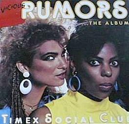 Vicious Rumors...The Album