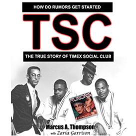 The True Story...TSC Book!