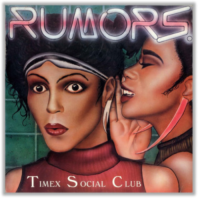 RUMORS 12inch Single