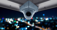 remote controlled nes security cctv camera