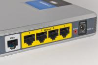 nes security network hub