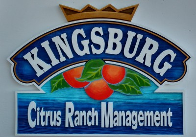 Kingsburg Citrus Ranch