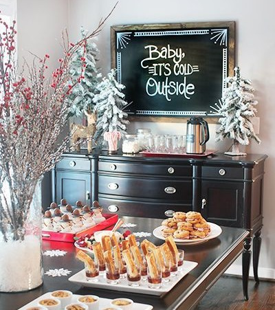 Rock your Holiday party this year!