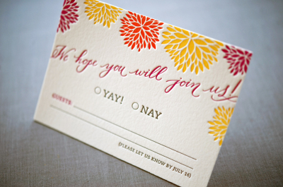 Common RSVP mistakes and how to avoid them!