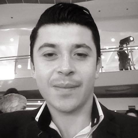Jonathan Ocampo, México